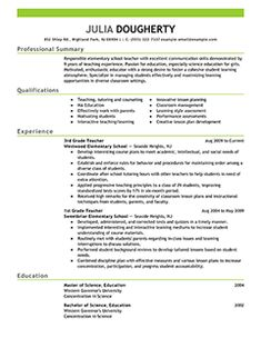 job related on pinterest teacher resumes resume and resume examples