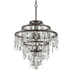 Vintage Utensil Chandelier Large How Cool And It Only Costs 2000