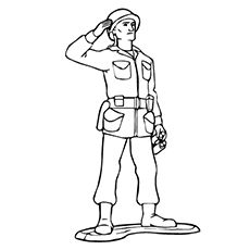 coloring pages military and coloring on pinterest