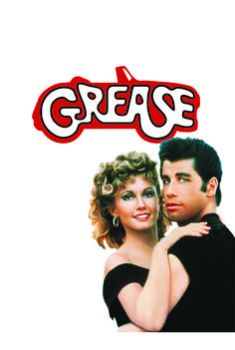 Bildresultat för grease logo movie