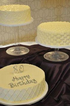 80th Birthday Cakes 80th Birthday And Birthday Cakes On