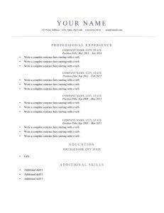 classic original b amp w downloadable free resume template resume