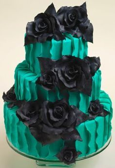 1000 Images About Birthday Cake Ideas On Pinterest Emo