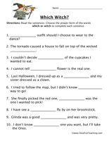 Synonym Crossword Puzzle Worksheet
