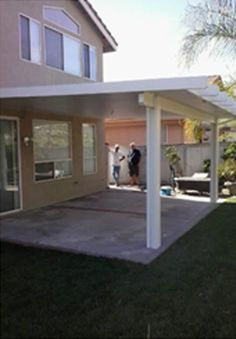 1000 Ideas About Aluminum Carport On Pinterest Carport