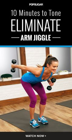 10-Minute Workout to