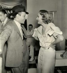 George Raft on Pinterest | Actors, Gangsters and Marlene Dietrich