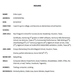 Resume Worksheet For College Students. resume builder worksheet ...