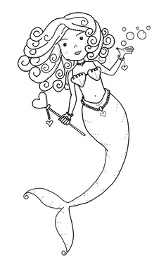 1000 images about coloring sea and ocean on pinterest mermaid