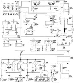 67 Camaro headlight Wiring Harness Schematic | This is the