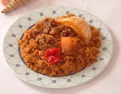 Gambian Benachin