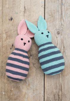 DIY - how to crochet