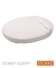 Round Bassinet Bedding Mattress