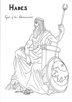 free greek god coloring pages – caset.me | 333x236