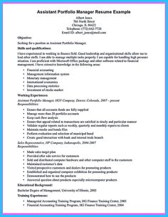 parts manager resume samples automotive parts manager resume