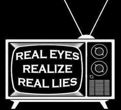 Image result for real eyes realize real lies
