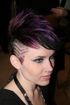 hair tattoo designs on pinterest shaved head designs shaved hair women and hair tattoos
