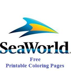 1000 images about seaworld printables on pinterest cove
