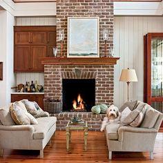 Modern Dogtrot Home: