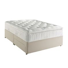 Relyon Cavendish Pocket 2400 Divan And Mattress Small Double Fantastic Furniture Pinterest Discover More Ideas About