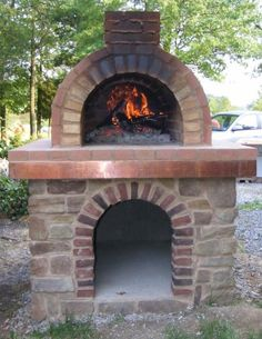 Wood Pizza Oven Design How To Build An Outdoor Pizza Oven Outdoor