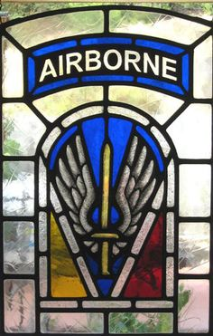1000 Images About Stained Glass Military On Pinterest Stained Glass Army And Division
