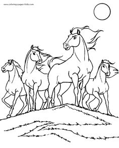 1000 ideas about horse coloring pages on pinterest colouring