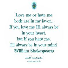 Love me or hate me b