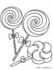 candyland coloring pages and coloring on pinterest