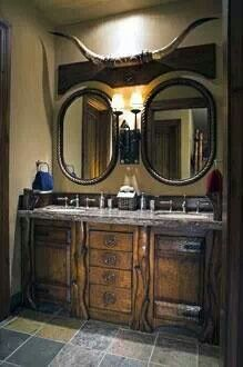 1000 Images About Bathroom Vanity Mirrors On Pinterest Bathroom Vanity Mirrors Vanities And