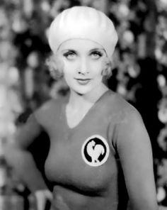 Carole Lombard Films on Pinterest   My Man, Clarks and Hawks