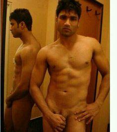 naked indian boys