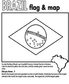 mexico flag coloring pages and flags on pinterest