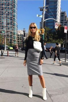 Image result for This Blogger Mixes Baby Bump and Bodycon Like It Ain't No Thing