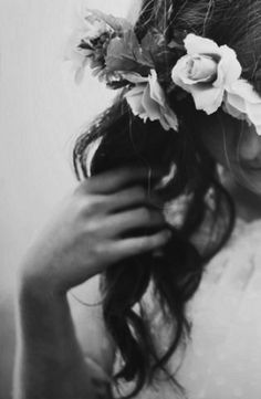 1000 images about floral adornment on pinterest flower crowns floral crowns and floral