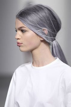 1000 images about silver locks