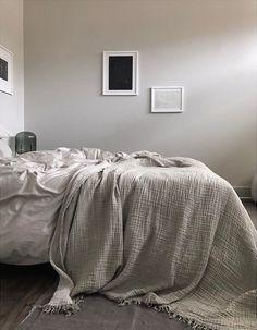 A BEIGE BEDROOM