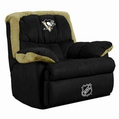 10 Things You Need To Create The Perfect Nhl Man Cave Pittsburgh Hockeypittsburgh Penguinspens