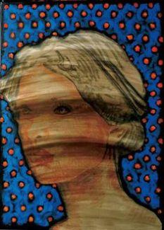 """Hector Ernandez """"El arte es el medio de comunicación Espiritua"""