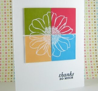 Rubber Stamping Card Making Ideas On Pinterest