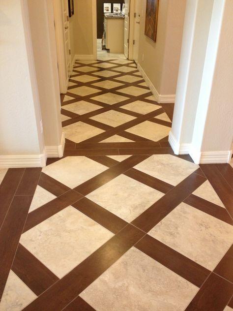Tile Floors On Pinterest Tile Flooring Tile Floor