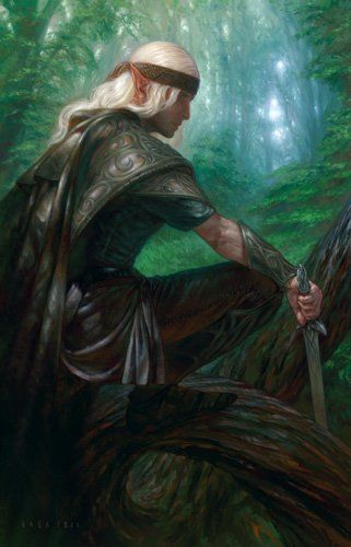 Race Elven On Pinterest Female Elf Elf And Dark Elf