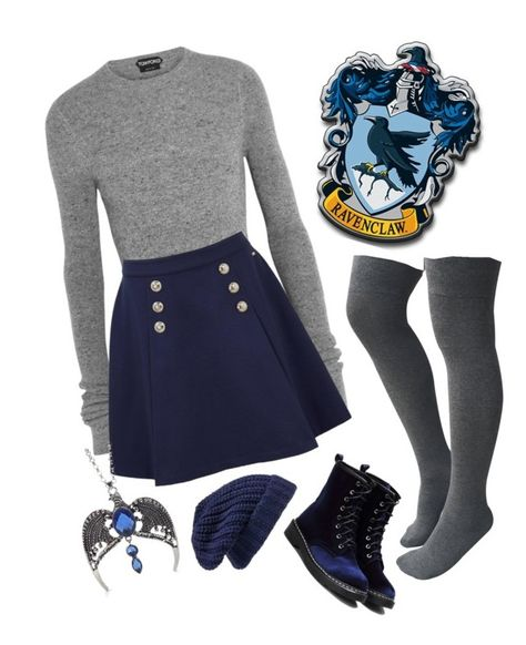 Ravenclaw outfit u2013 Harry Potter Party