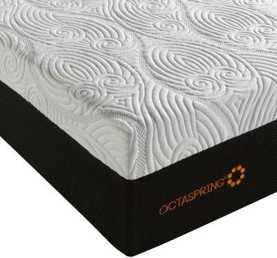 Dormeo Octaspring 8500 Mattress Bed Mattressking Size