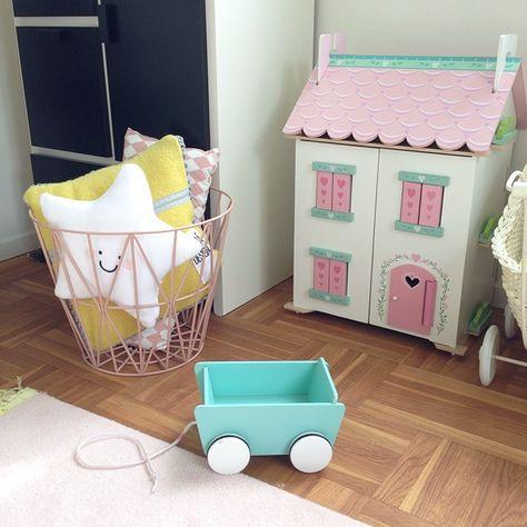 Le Toy Van dockhus