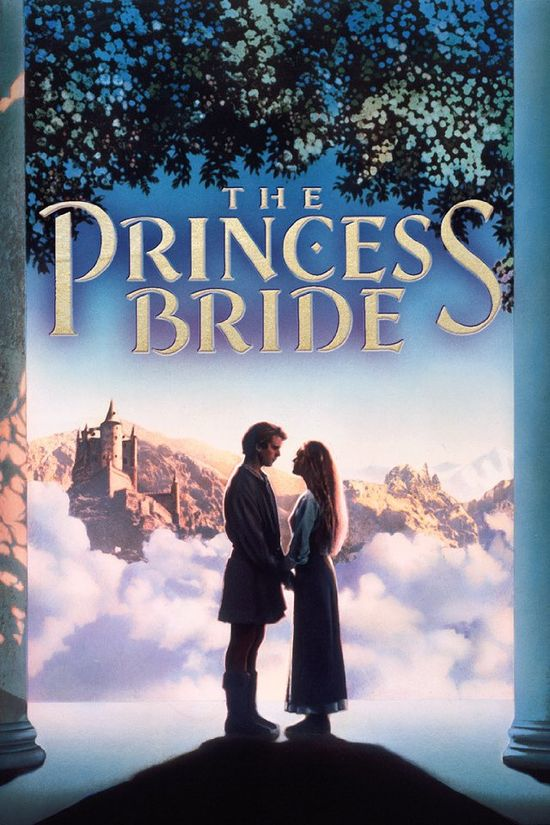 """'As you wish' was all he ever said to her."" – Princess Bride, a"
