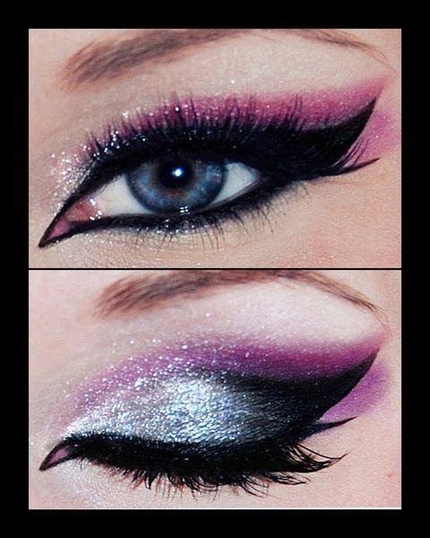 fantasy makeup | Tumblr