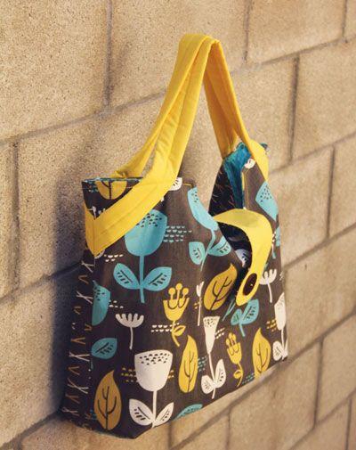 laptop bag! :)