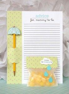 10 Beautiful Baby Shower Ideas