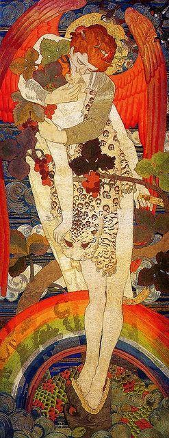Klimt – Passion